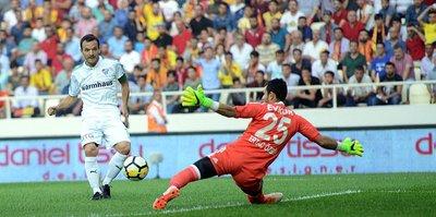 Bursaspor'un kozu Batalla