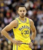 Golden State Warriors, galibiyet serisini 9 maça çıkardı