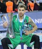 Eurocup Final MVP'si Scottie Wilbekin oldu