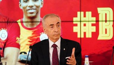 Son dakika Galatasaray haberi: Mustafa Cengiz Fatih Altaylı'dan şikayetçi oldu: Cezalandırılsın!