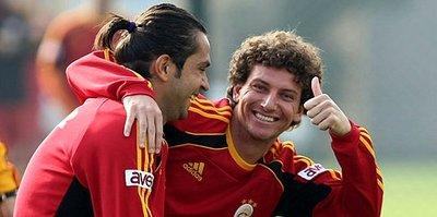 Elano Süper Lige geri dönüyor