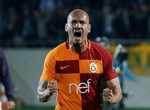 Al Hilal Maicon için 5 milyon €yu gözden çıkardı!