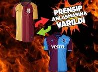 Son dakika transfer haberleri: Galatasaray'ın tarihine geçmişti! Trabzonspor'a gidiyor...