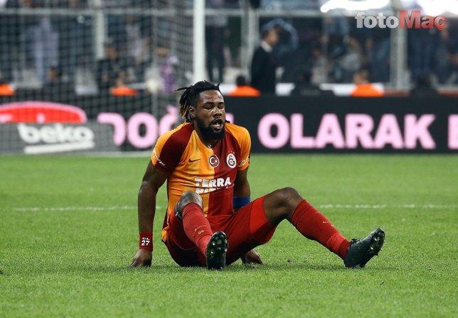 Anlaşma sağlandı! Galatasaray'da oynamayı çok isterim