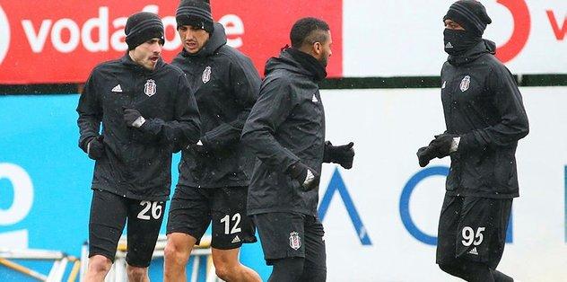 Beşiktaş bu sezon bir ilk peşinde