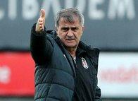 Beşiktaş'ın Sarpsborg kadrosu belli oldu! 4 yıldız kadroda yok!