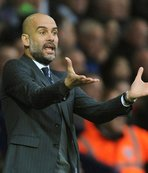 'Guardiola korkak'