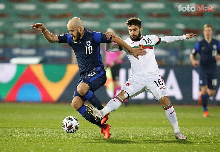 Son dakika spor haberleri: Beşiktaş'tan çifte transfer operasyonu! Teemu Pukki ve Kolo Muani listeye girdi