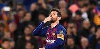Barcelona ve Ajax turladı, Ronaldo'ya şok!