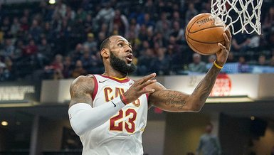 Son dakika spor haberi: NBA'in en iyi 5'leri belli oldu!