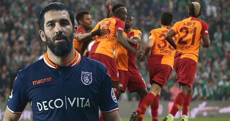 Süper Lig'de tarihi olay... Şampiyonluk için play-off!