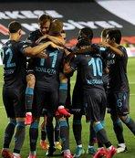 Trabzonspor tarihi seriye ulaşacak