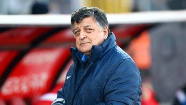 Erzurumspor teknik direktörü Yılmaz Vural'dan Fenerbahçe açıklaması: Rakibimiz ürkütmüyor değil