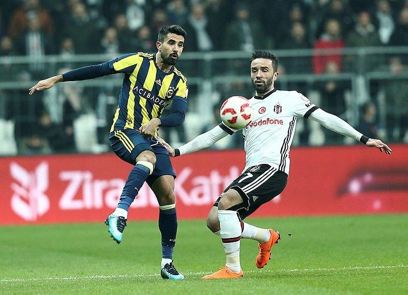 Fenerbahçe'nin Ziraat Türkiye Kupası'ndaki inanılmaz istatistiği