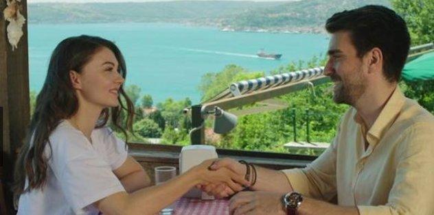 Afili Aşk 2. bölüm fragmanı! Ayşe ve Kerem oyuna başlayacak mı?