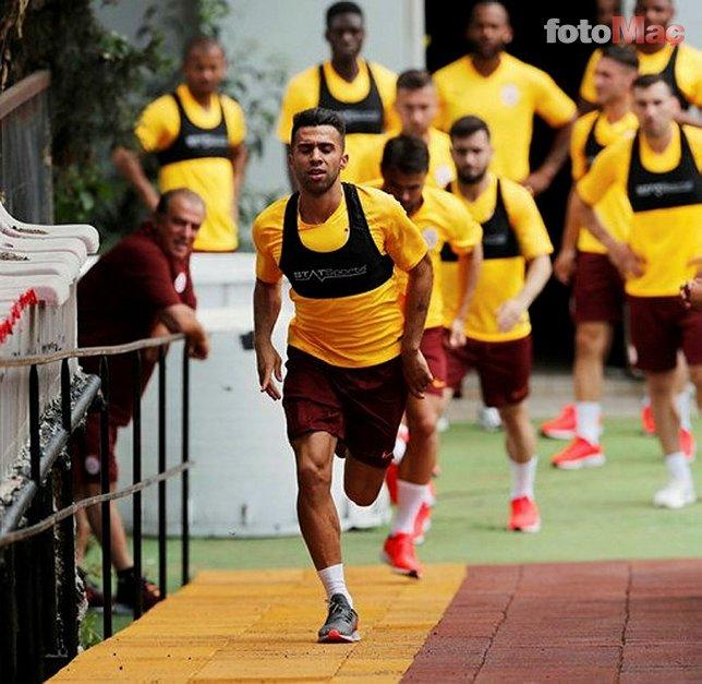 Melo'dan sonra Galatasaray'a yeni Pitbull