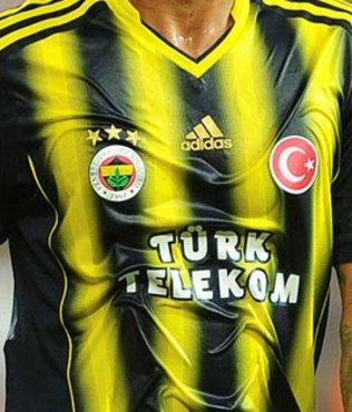 Cristian Baroni: Fenerbahçe forması giymek istiyorum
