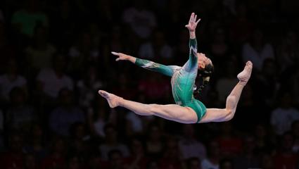Danimarka Cimnastik Dünya Şampiyonası'na ev sahipliği yapmayacak
