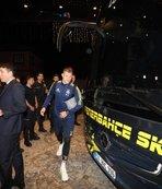 Fenerbahçe, Karabük'te coşkuyla karşılandı