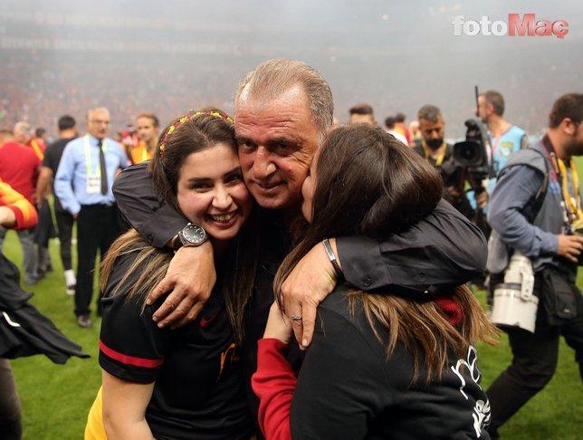 Galatasaray'da flaş ayrılık! Başakşehir'e gidiyor