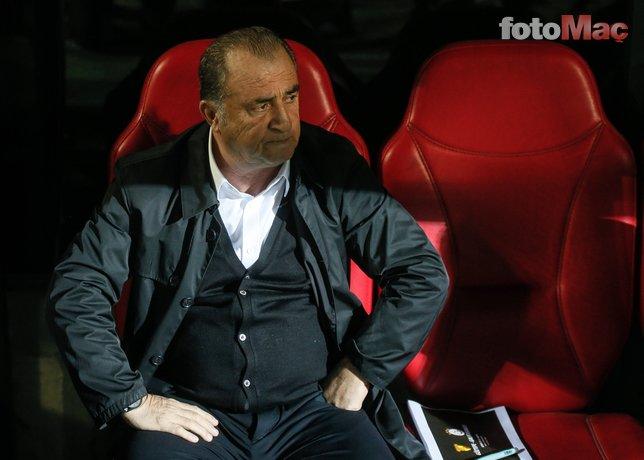 Galatasaray çark etti! Diagne sürprizi...