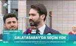 """""""Galatasaray için çok önemli bir karar"""""""