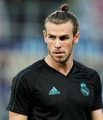 Real'de Bale krizi