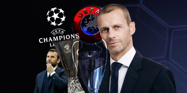 Son dakika: UEFA kararını verdi! Şampiyonlar Ligi finali İstanbul'da mı? - UEFA Şampiyonlar Ligi -