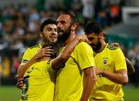 Fenerbahçe'de Kosova sürprizi! Fotoğrafı ortaya çıktı