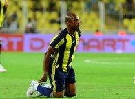 Fenerbahçe'de Benfica maçı öncesi Andre Ayew belirsizliği