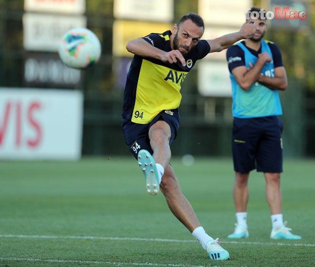 Fenerbahçe transferde bombayı patlatıyor