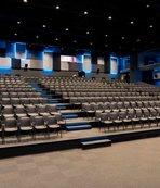 Espor'a 1600 kişilik arena