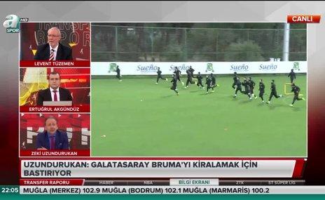"""""""Galatasaray'dan Cenk Tosun sürprizi bekliyorum"""""""