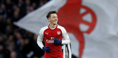 Chelsea ile Arsenal tek golle kazandı