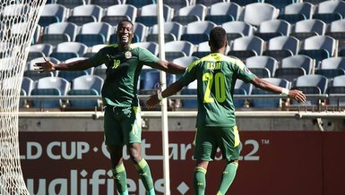 Famara Diedhiou hattrick yaptı! Namibya Senegal : 1-3