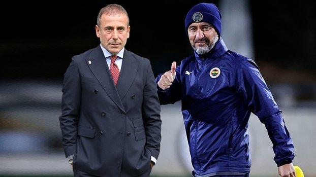 Gözler Trabzonspor Fenerbahçe derbisine çevrildi! İşte o istatistikler... (TS FB spor haberi)
