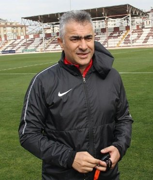 Son dakika: Mehmet Altıparmak Kasımpaşa ile anlaştı