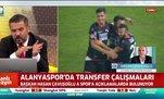 """Hasan Çavuşoğlu'dan Calkuer açıklaması! """"Fenerbahçe..."""""""
