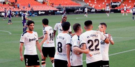 Valencia galibiyeti hatırladı!