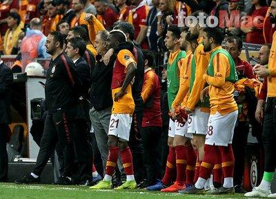 Galatasaray'da sol kanada 4 aday!