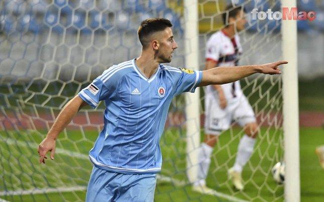 Beşiktaş'a golcü müjdesi! İmzalar yakın zamanda atılabilir