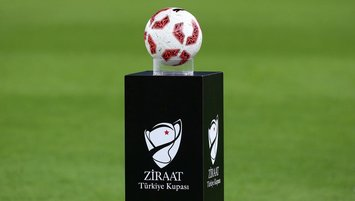 Türkiye Kupası'nda final seyircisiz oynanacak!