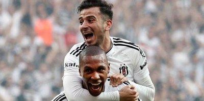 3 Beşiktaşlı kart sınırında
