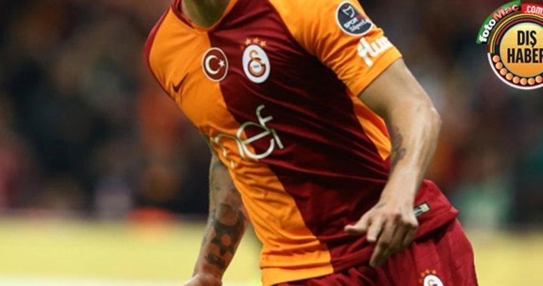 Galatasaray'a çılgın teklif! Transfer için 27 milyon...