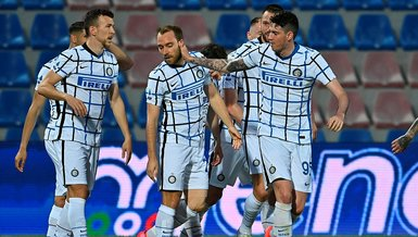 Inter crowned Serie A champions for 19th time as Atalanta held