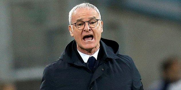 Nantes, teknik direktör Ranieri ile yollarını ayırıyor