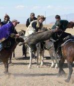 Dünya Kökpar Birliği Kazakistan'da toplandı