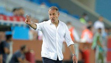 Son dakika spor haberi: Trabzonspor Avcı ile yenilmezlik serisini sürdürüyor