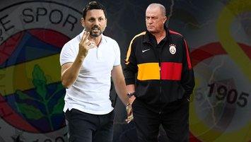 Son dakika haberi: Fenerbahçe ve Galatasaray arasında dev transfer savaşı! Bir kez daha karşı karşıya