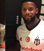 """Lens transferi """"Come to Beşiktaş"""" videosuyla açıklandı"""